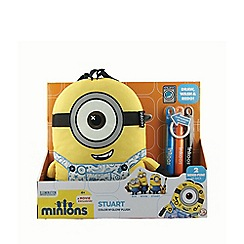 Flair - Inkoos color n glow minions - Stuart