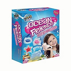 Wild Science - Soap studio ocean friends