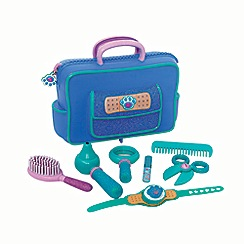 Doc McStuffins - Pet vet bag playset