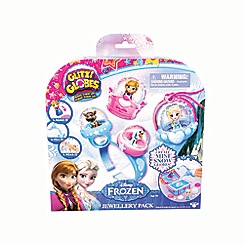 Flair - Glitzi globes disney frozen glitzi jewel pack