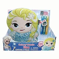Flair - Inkoos color n create Frozen - Elsa
