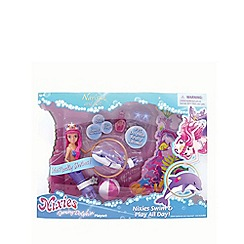 Flair - Nixies dancing dolphin playset - Narissa
