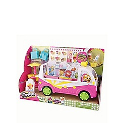 Shopkins - Scoops Ice Cream Truck Playset