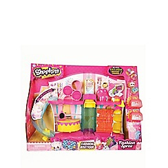 Flair - Shopkins fashion boutique playset