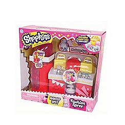 Shopkins - Make Up Spot Playset