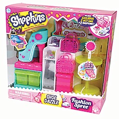 Shopkins - Shoe Dazzle Playset