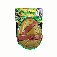 Teenage Mutant Ninja Turtles - Half-shell heroes soft shell