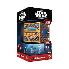 Star Wars - Jedi holocron