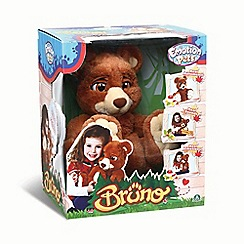 Emotion Pets - Bruno the bear