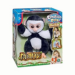 Emotion Pets - Emotion pets - playfuls - Nutty the monkey