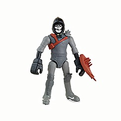 Teenage Mutant Ninja Turtles - Mutations mix n match - casey jones