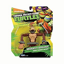 Teenage Mutant Ninja Turtles - Action figure monkey brains