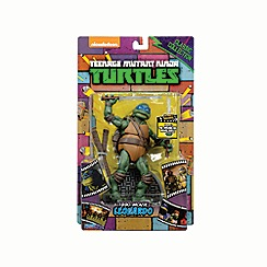 Teenage Mutant Ninja Turtles - Classic movie collector figure - Leo