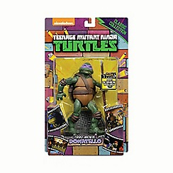Teenage Mutant Ninja Turtles - Classic movie collector figure - Donnie