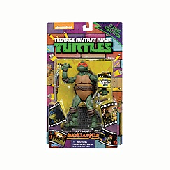 Teenage Mutant Ninja Turtles - Classic movie collector figure - Mikey