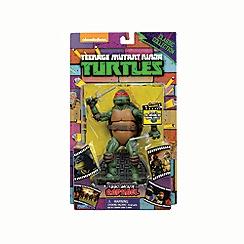 Teenage Mutant Ninja Turtles - Classic movie collector figure - Raph