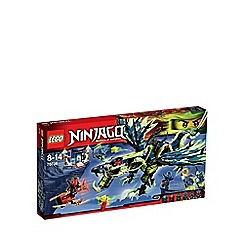 LEGO - LEGO Ninjago - Attack of the Morro Dragon - 70736