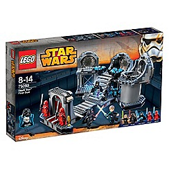 LEGO - Death Star Final Duel - 75093