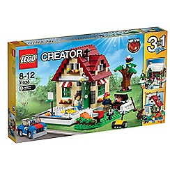 Lego - Changing Seasons - 31038
