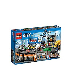 Lego - City Square - 60097