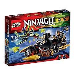 Lego - Blaster Bike - 70733