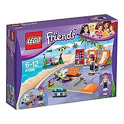 Lego - Heartlake Skate Park - 41099