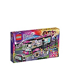 LEGO - Pop Star Tour Bus - 41106