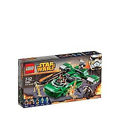 Lego - Flash Speeder - 75091
