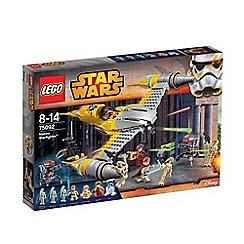 LEGO - Naboo Starfighter - 75092