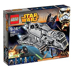 Lego - Imperial Assault Carrier - 75106
