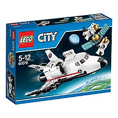 LEGO - Utility Shuttle - 60078