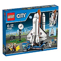 Lego - Spaceport - 60080