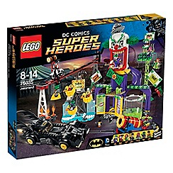 Lego - Jokerland - 76035