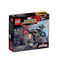 Marvel - Carnage's SHIELD Sky Attack - 76036