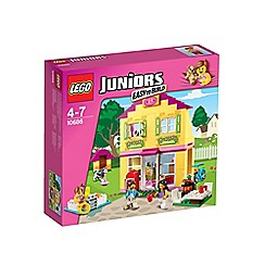 LEGO - Juniors Family House - 10686