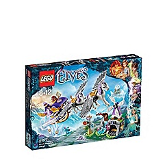 Lego - Aira's Pegasus Sleigh - 41077