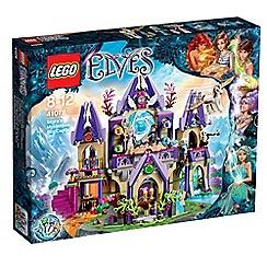 Lego - Skyra's Mysterious Sky Castle - 41078