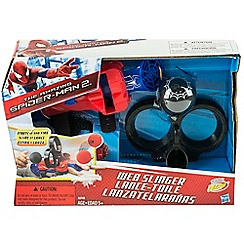 Spider-man - Web slinger