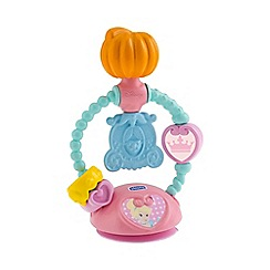 Disney Princess - Cinderella highchair toy