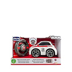 Chicco - Turbo team fiat 500 r/c