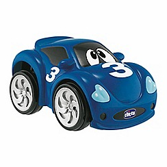 Chicco - Turbo team touch blue