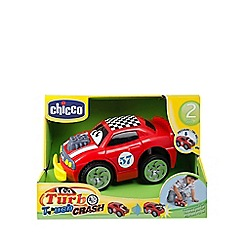 Chicco - Turbo team crash red