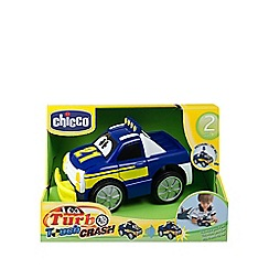 Chicco - Turbo team crash blue