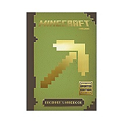 Minecraft - Beginner's Handbook - Updated Edition