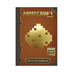 Minecraft - Redstone Handbook - Updated Edition