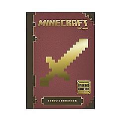 Minecraft - Combat Handbook - Updated Edition