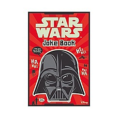 Star Wars - Joke Book