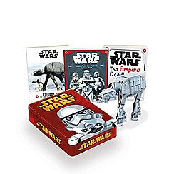 Star Wars - Empire books tin