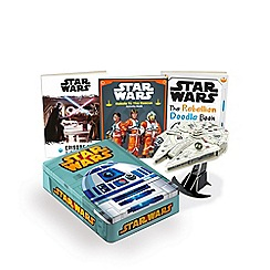Star Wars - Rebellion books tin