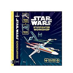 Star Wars - Starfighter Workshop